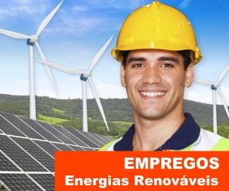 Emprego Energias Renováveis