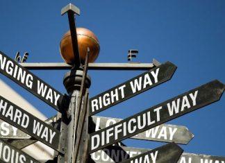 5 passos para uma mudança bem-sucedida na carreira