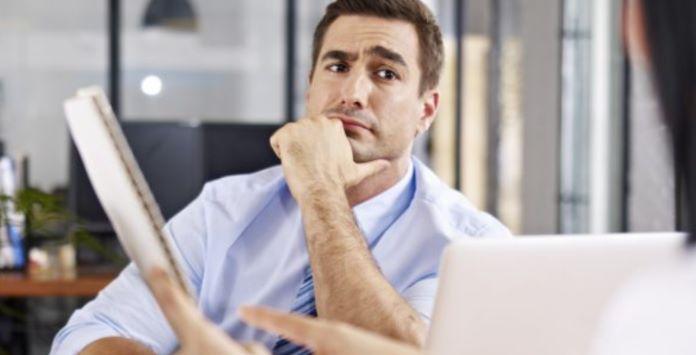 7 perguntas de entrevista que te fazem revirar os olhos