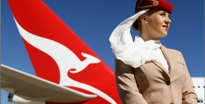 Emirates esta a recrutar