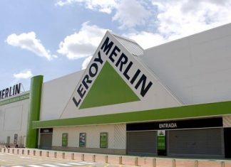 Leroy Merlin investirá 300 milhões no Brasil em 2019
