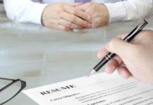 O que procuram as Empresas num CV