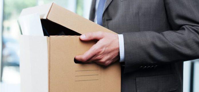 Rescisão de contrato de trabalho por parte do trabalhador