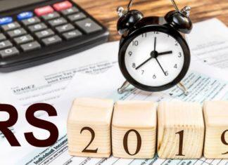 Saiba todas as alteração ao IRS 2019
