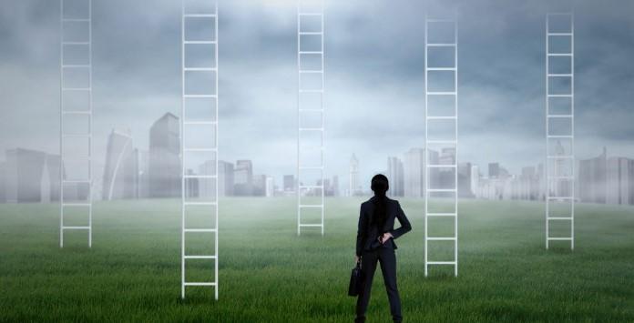 Ajuda na procura de emprego - Sucesso
