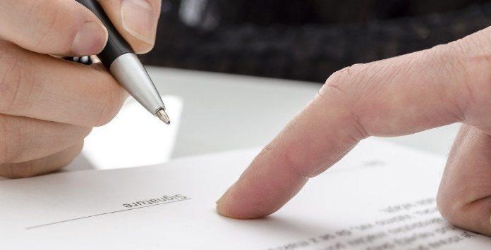 contrato de avença