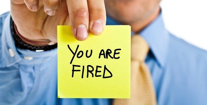 Como não ser despedido por justa causa