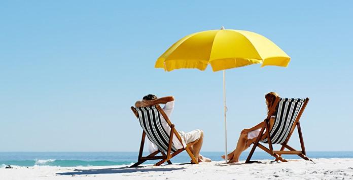 Direitos nas férias