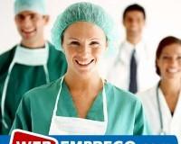 emprego-area-saude-medico-enfermagem