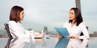 Perguntas habituais numa Entrevista de emprego