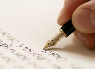 Escrever Carta Formal