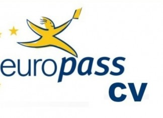 download modelo curriculum europeu europass