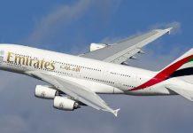 oportunidade emprego emirates