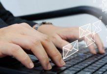 Dicas e conselhos para ter um email profissional simples e rápido