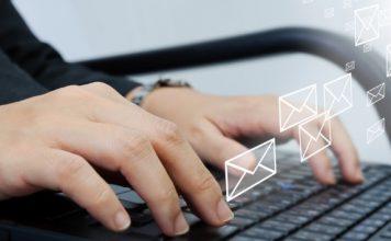 Dicas para escrever um email de candidatura a emprego