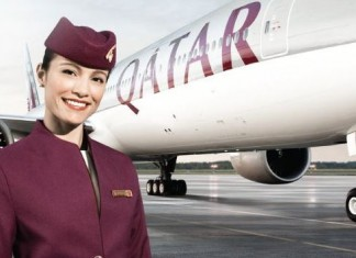 emprego-qatar-airways