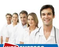 Recrutamento e emprego para enfermeiros e apoio geriátrico na alemanha