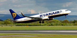 Ryanair recruta Assistentes de Bordo em Portugal