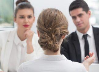 Como reagir numa entrevista de emprego