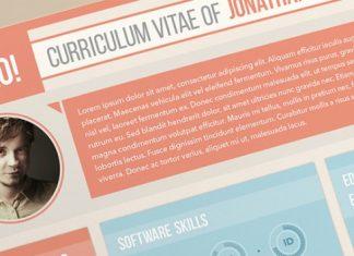 Como corrigir e otimizar o seu curriculum vitae