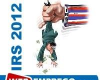 prazos entrega calendario irs 2012